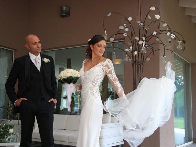 Il matrimonio di Aldo e Irene a Busto Arsizio, Varese 1