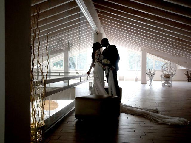 Il matrimonio di Aldo e Irene a Busto Arsizio, Varese 13