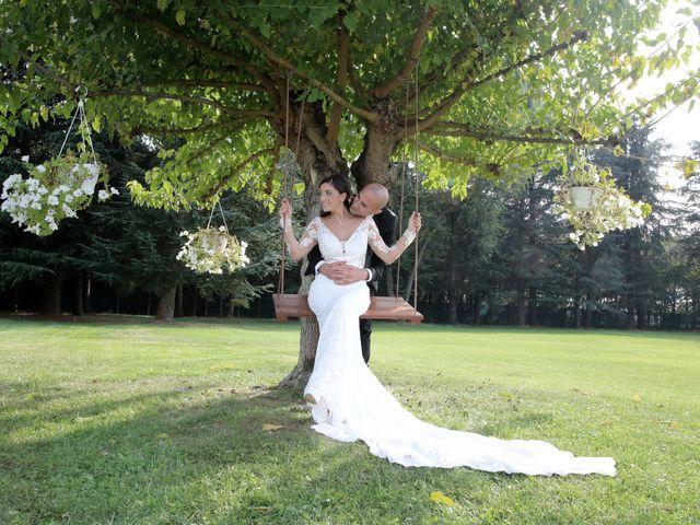 Il matrimonio di Aldo e Irene a Busto Arsizio, Varese 14