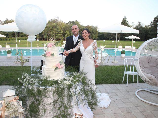 Il matrimonio di Aldo e Irene a Busto Arsizio, Varese 16