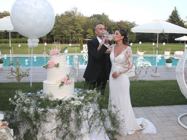 Il matrimonio di Aldo e Irene a Busto Arsizio, Varese 17