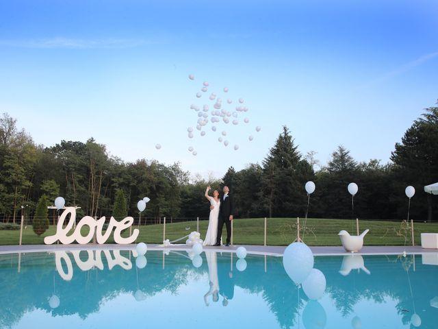 Il matrimonio di Aldo e Irene a Busto Arsizio, Varese 18