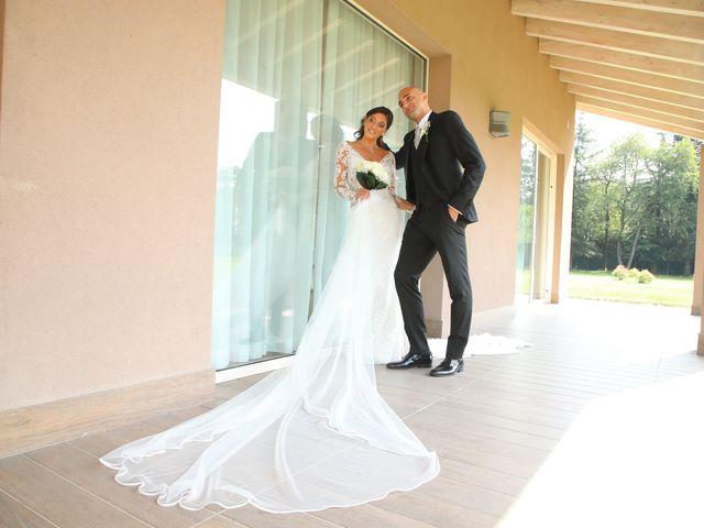 Il matrimonio di Aldo e Irene a Busto Arsizio, Varese 21