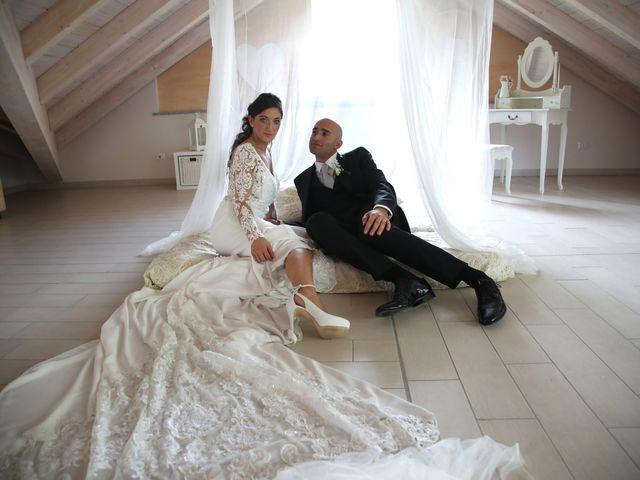 Il matrimonio di Aldo e Irene a Busto Arsizio, Varese 22