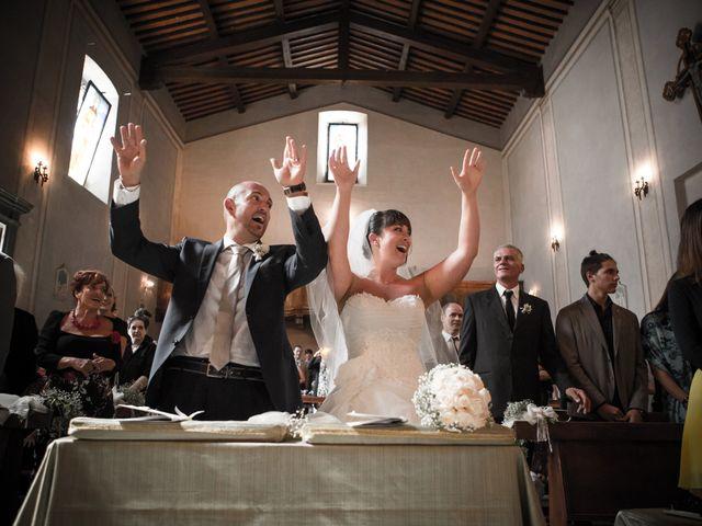 Il matrimonio di Alessio e Anna a Grosseto, Grosseto 8