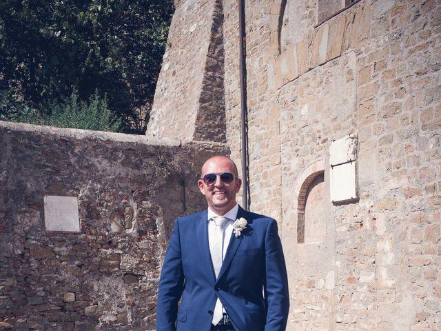 Il matrimonio di Alessio e Anna a Grosseto, Grosseto 9