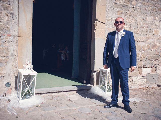 Il matrimonio di Alessio e Anna a Grosseto, Grosseto 10