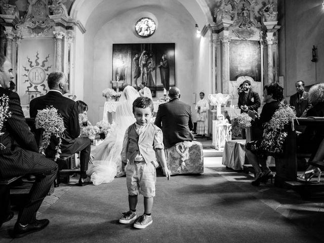 Il matrimonio di Alessio e Anna a Grosseto, Grosseto 11