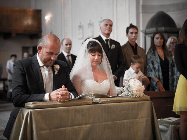 Il matrimonio di Alessio e Anna a Grosseto, Grosseto 15