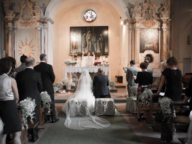 Il matrimonio di Alessio e Anna a Grosseto, Grosseto 16