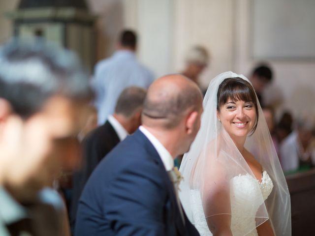 Il matrimonio di Alessio e Anna a Grosseto, Grosseto 17
