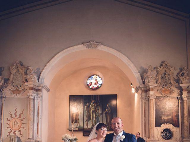 Il matrimonio di Alessio e Anna a Grosseto, Grosseto 18