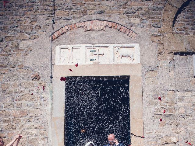Il matrimonio di Alessio e Anna a Grosseto, Grosseto 19