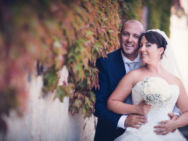 Il matrimonio di Alessio e Anna a Grosseto, Grosseto 20