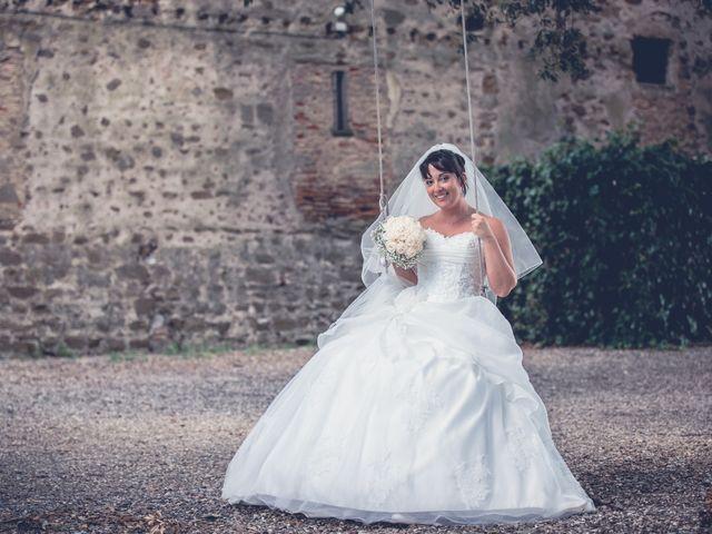 Il matrimonio di Alessio e Anna a Grosseto, Grosseto 21