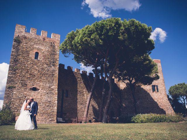 Il matrimonio di Alessio e Anna a Grosseto, Grosseto 22