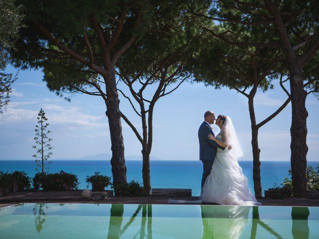 Le nozze di Anna e Alessio