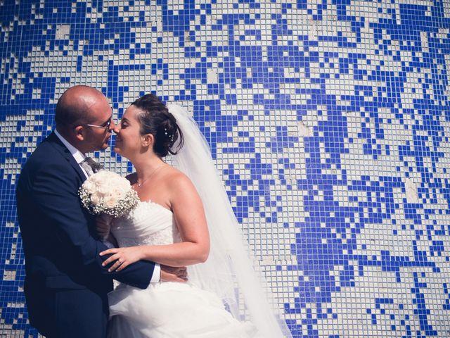 Il matrimonio di Alessio e Anna a Grosseto, Grosseto 24