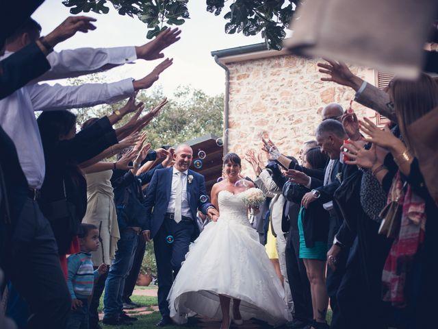 Il matrimonio di Alessio e Anna a Grosseto, Grosseto 25