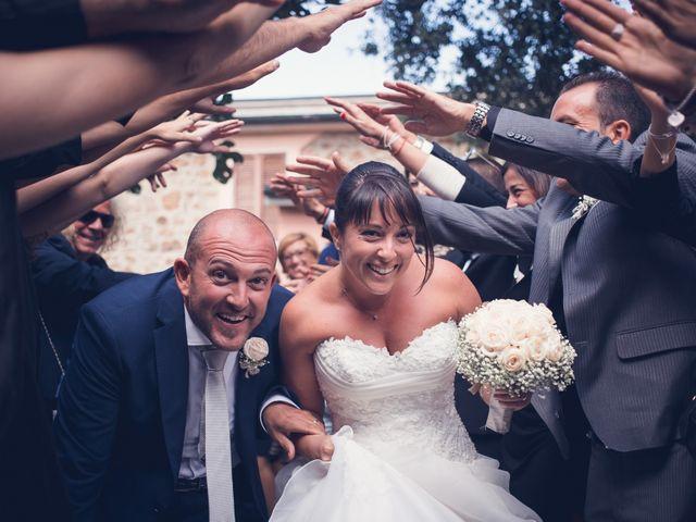 Il matrimonio di Alessio e Anna a Grosseto, Grosseto 26