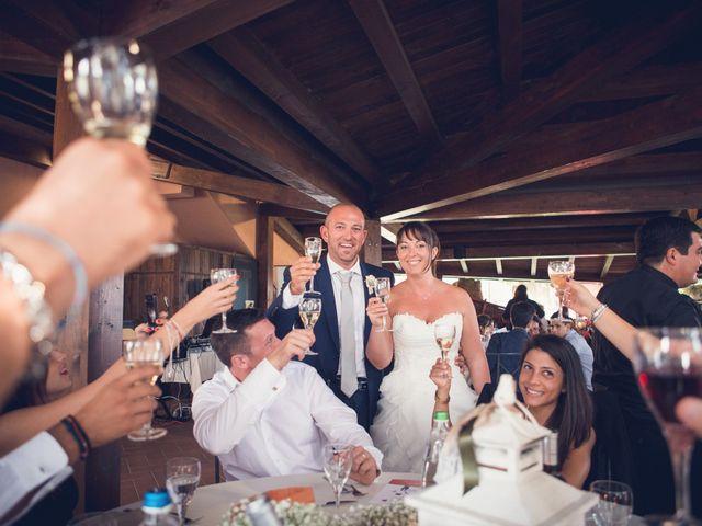 Il matrimonio di Alessio e Anna a Grosseto, Grosseto 27