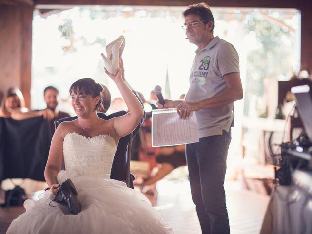 Il matrimonio di Alessio e Anna a Grosseto, Grosseto 29