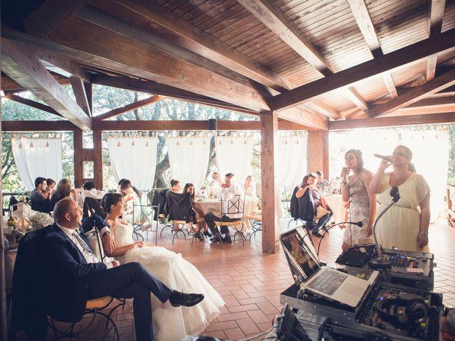 Il matrimonio di Alessio e Anna a Grosseto, Grosseto 30