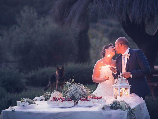 Il matrimonio di Alessio e Anna a Grosseto, Grosseto 32