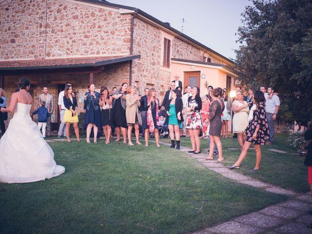 Il matrimonio di Alessio e Anna a Grosseto, Grosseto 34