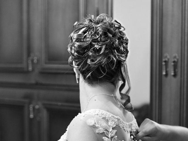 Il matrimonio di Vincenzo e Ronsangela a Matera, Matera 3