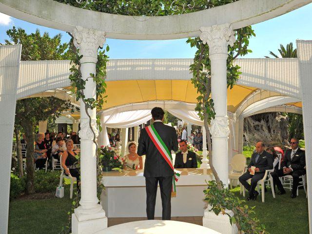 Il matrimonio di Vincenzo e Ronsangela a Matera, Matera 2