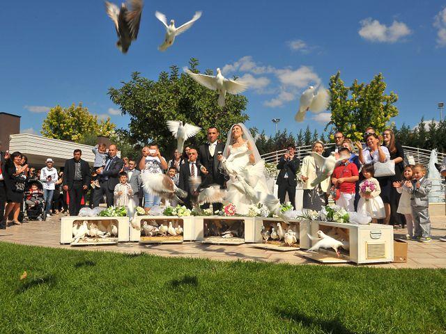 Il matrimonio di Vincenzo e Ronsangela a Matera, Matera 6