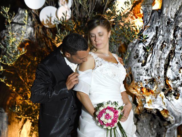 Il matrimonio di Vincenzo e Ronsangela a Matera, Matera 15