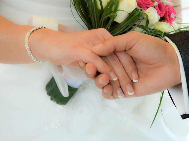 Il matrimonio di Vincenzo e Ronsangela a Matera, Matera 20