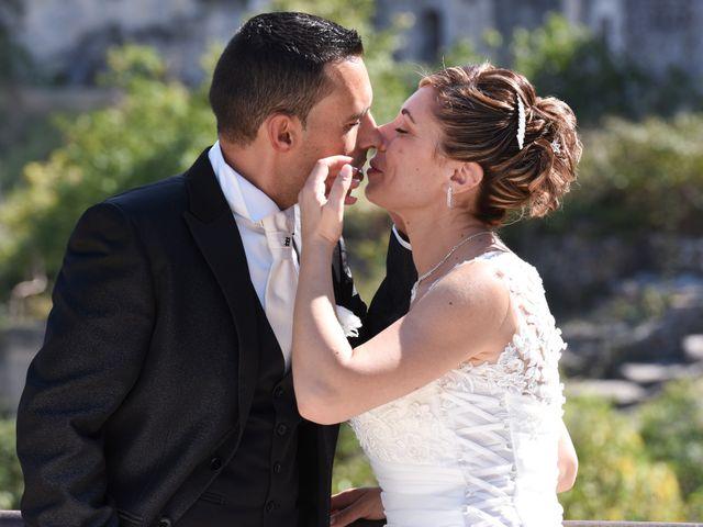 Il matrimonio di Vincenzo e Ronsangela a Matera, Matera 23