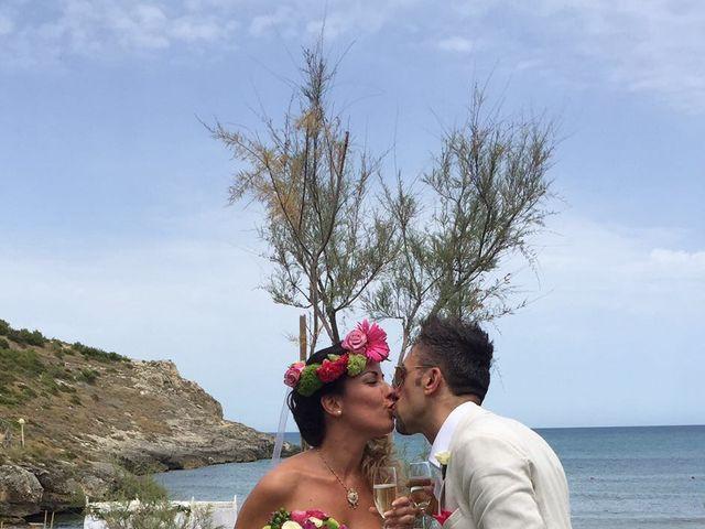 Il matrimonio di Mauro e Marinella  a Peschici, Foggia 3
