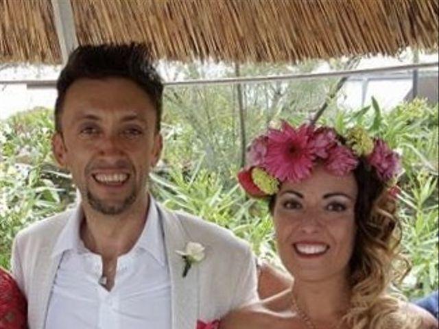 Il matrimonio di Mauro e Marinella  a Peschici, Foggia 4
