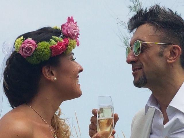 Il matrimonio di Mauro e Marinella  a Peschici, Foggia 5