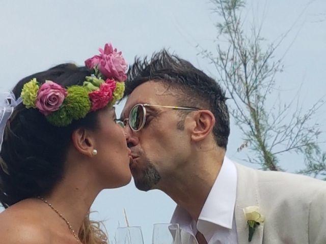 Il matrimonio di Mauro e Marinella  a Peschici, Foggia 7
