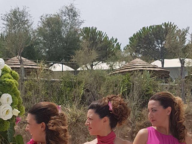 Il matrimonio di Mauro e Marinella  a Peschici, Foggia 8