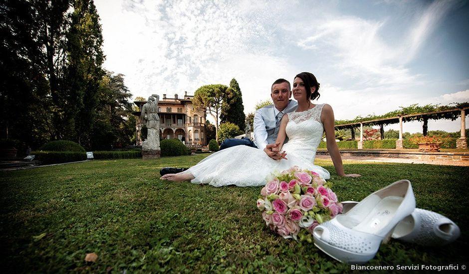Il matrimonio di Luciano e Sara a Mapello, Bergamo