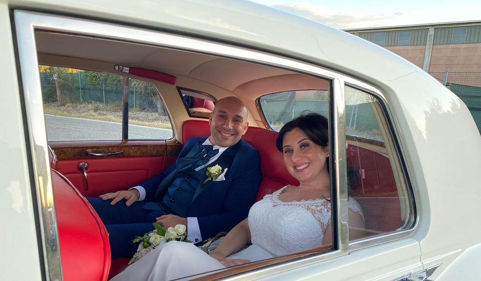 Il matrimonio di Eleonora e Gianluca  a Bologna, Bologna