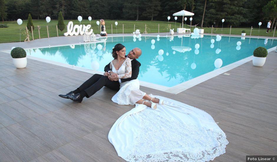 Il matrimonio di Aldo e Irene a Busto Arsizio, Varese