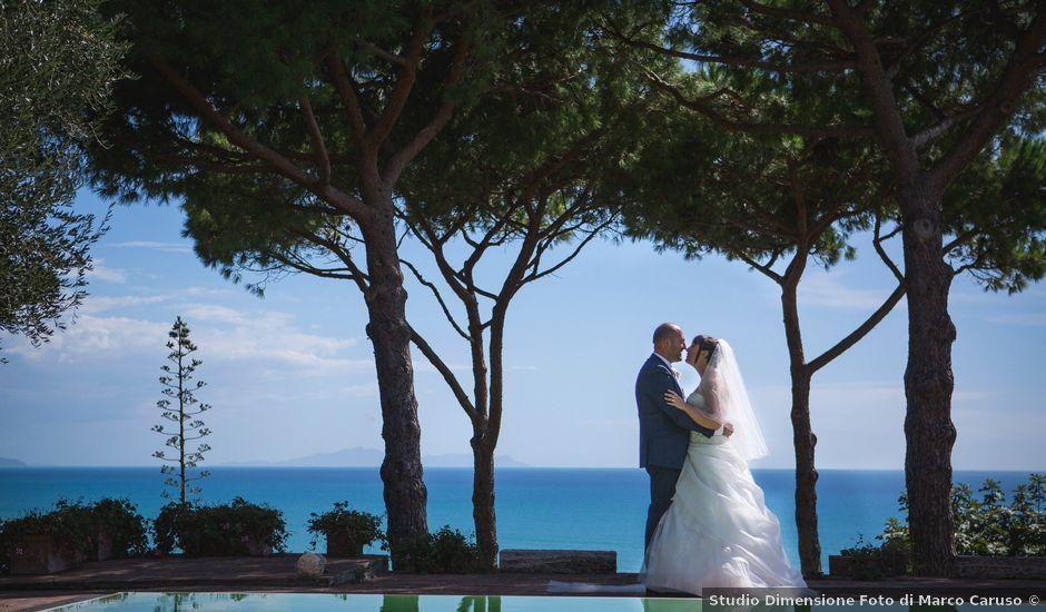 Il matrimonio di Alessio e Anna a Grosseto, Grosseto