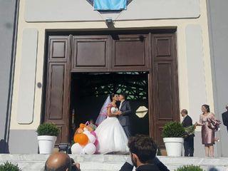 Le nozze di Ester e Massimo  1