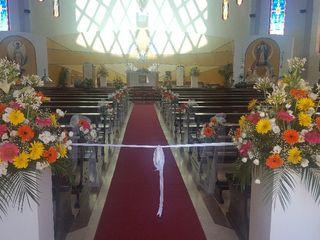 Le nozze di Ester e Massimo  3