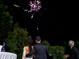 Le nozze di Mariagrazia e Alex 2