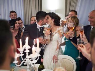 Le nozze di Mariagrazia e Alex 3