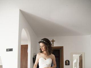Le nozze di Michela e Jacopo 2