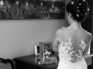 Le nozze di Chiara e Massimo 2